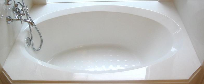 Tubs for Oval tub sizes